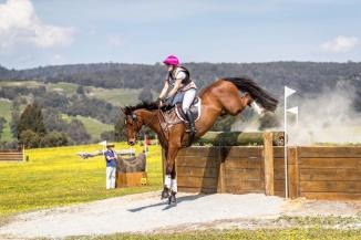 September 2018 – Perth Performance Horses